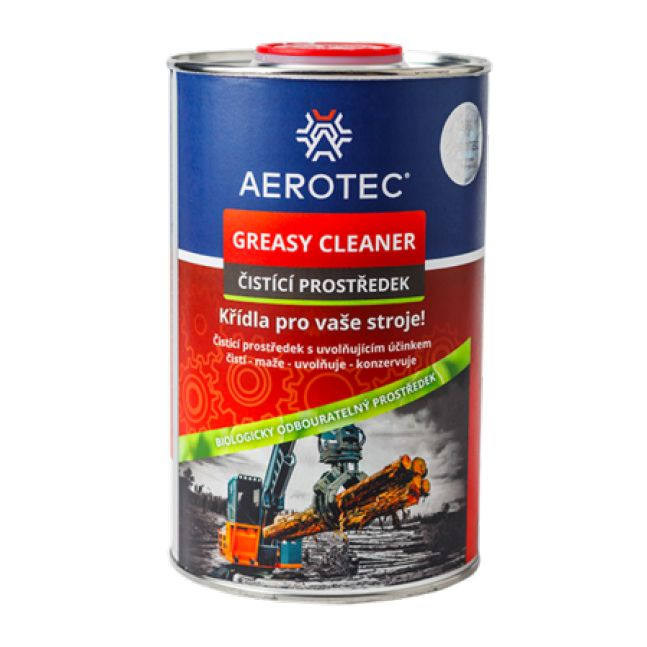 AEROTEC® Grease Cleaner